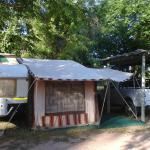Kalahari Camelthorn Camping and B&B, Askham