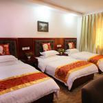 Angelie Hotel,  Jiuzhaigou