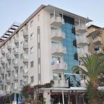Kleopatra Celine Hotel, Alanya