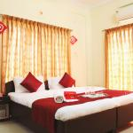 OYO Apartments Hinjewadi, Pune