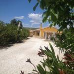 Casa Amarilla,  Alfafara