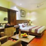 Hotel The Raj@New Delhi Railway Station, New Delhi