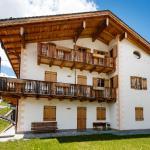 Chalet Ronco,  Cortina d'Ampezzo