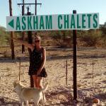 Askham Chalets, Askham