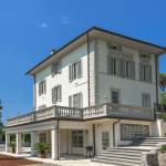 Villa Liberty Montecatini, Montecatini Terme