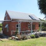 The Little Red House, Noordhoek