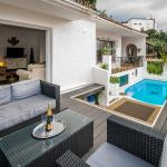 Villa la campana-VLC, Marbella