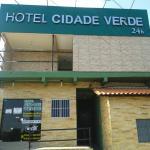 Hotel Cidade Verde, Teresina