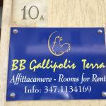 BB Gallipolis Terra,  Gallipoli