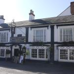 The Bell Hotel,  Winslow