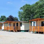 NaturExpert Mobilházak - Bükfürdő Termál Gyógykemping,  Bük