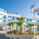 TETYK Hotel Apartments, Protaras