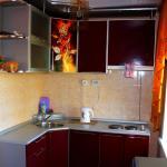 Apartment on bulvar Pobedy,  Rubtsovsk