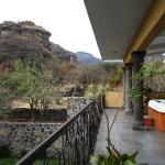 Casa Tía Cata,  Tepoztlán