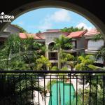 Luxury Penthouse - M18, Jacó