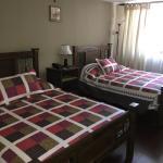 Hotel Attridge,  Cochabamba