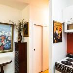 Two Bedroom Apartment - West 58th Street,  New York