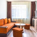 L.E.C. Travel Old Town Apartment, Ventspils