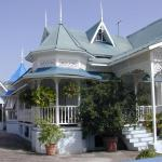 Trinidad Gingerbread House, Port-of-Spain