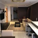 3 bedroom flat Sliema promenade, Sliema