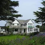 Pine Lodge,  Newquay