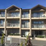 Clear Ridge Apartments, Hanmer Springs