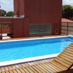 Excelente apartamento Mobiliado em Ponta Negra,  Natal