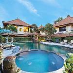 Royal Tunjung Bali, Legian