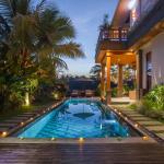Alosta Luxury Private Villa, Ubud