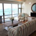 Luxury Sea View Apartment,  Auckland