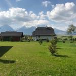 Villa Mia, Stará Lesná