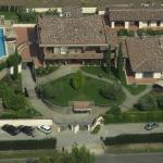 Villa Poggio Chiaro,  Pescia Romana