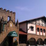 Hotel Pictures: Hotel Muskiz, Muskiz