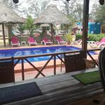 Otres Lodge,  Sihanoukville