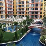 The Venetian Condo Resort by Wisarut, Jomtien Beach