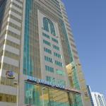 Abu Dhabi Plaza Hotel Apartments, Abu Dhabi