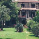 Pine Sea Front Villa, Nikiti