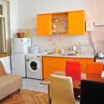 Cosy apartment in city centre, Tbilisi City