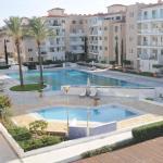 Elysia Park Townhouse 26, Paphos City