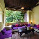 Secret Garden Villa - Unawatuna, Galle