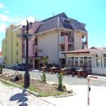 Galaktik Guest House, Sveti Vlas