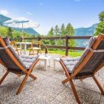 –Apartment Frazione Bringaz, Valtournenche