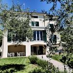 Albergo Villa Maria Grazia,  Tellaro