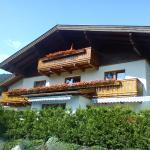 Fotos do Hotel: Appartement Zöggeler, Saalfelden am Steinernen Meer