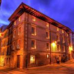 Hotel Pictures: Hospederia Chapitel, Estella
