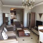 Apartment on Ali Valiyev 8A,  Baku