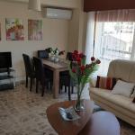 Alex SeaView Apartment 32, Larnaka