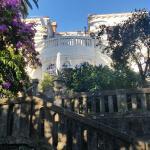 Villa Tiha, Cavtat