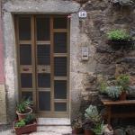 Casa del Frantoio, Cuglieri