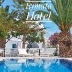 Kymata Hotel, Kamari